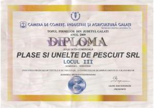 DIPLOMA CCI